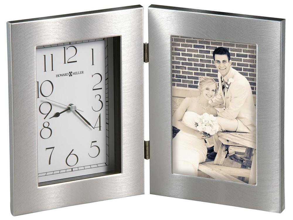 Howard Miller Clock - Lewiston Table Top Clock