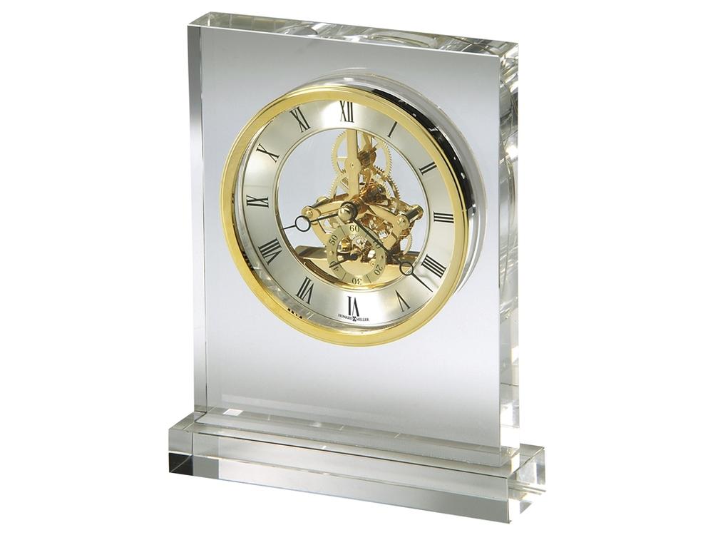 Howard Miller Clock - Prestige Table Top Clock