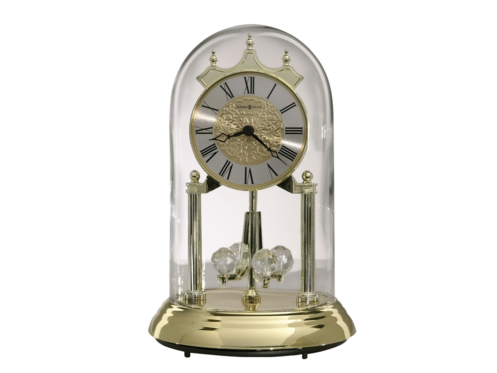 Howard Miller Clock - Christina Table Top Clock