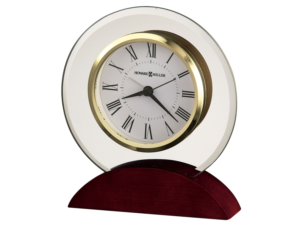 Howard Miller Clock - Dana Table Top Clock