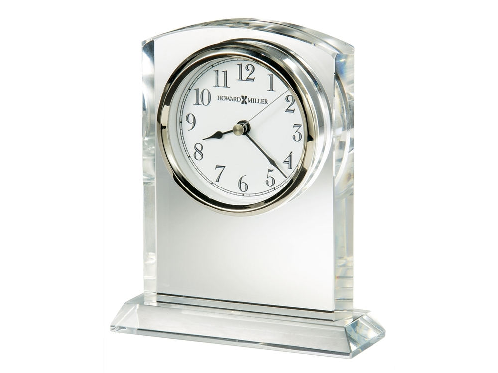 Howard Miller Clock - Flaire Table Top Clock