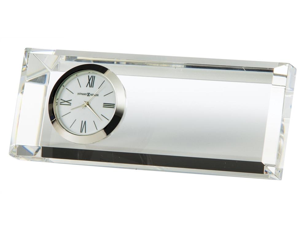 Howard Miller Clock - Prism Table Top Clock