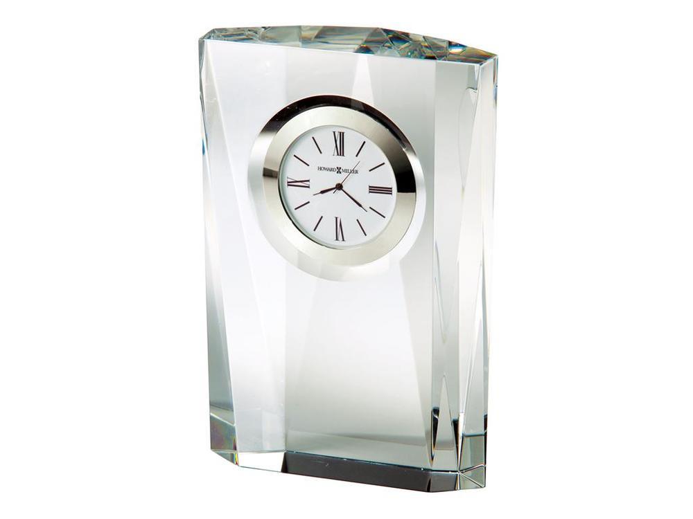Howard Miller Clock - Quest Table Top Clock