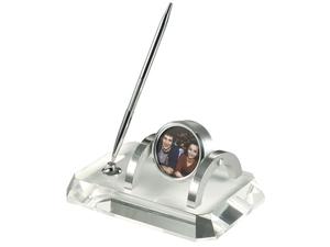 Thumbnail of Howard Miller Clock - Prominence Desk Set Table Top Clock