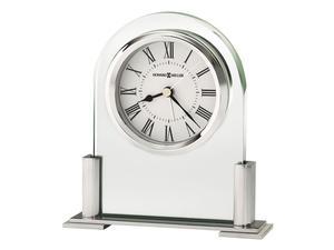 Thumbnail of HOWARD MILLER CLOCK CO - Brinell III Table Top Clock