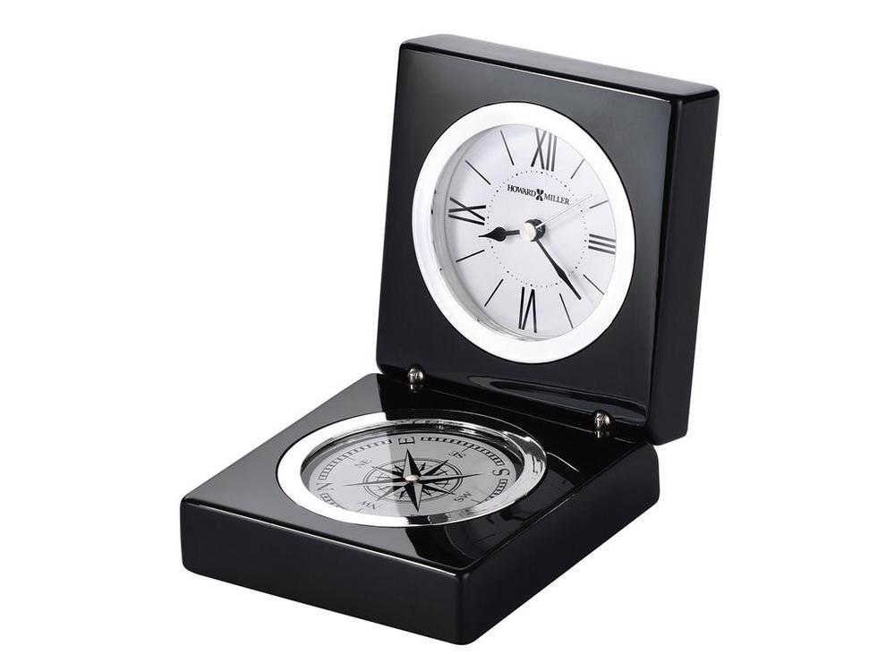 Howard Miller Clock - Endeavor Table Top Clock