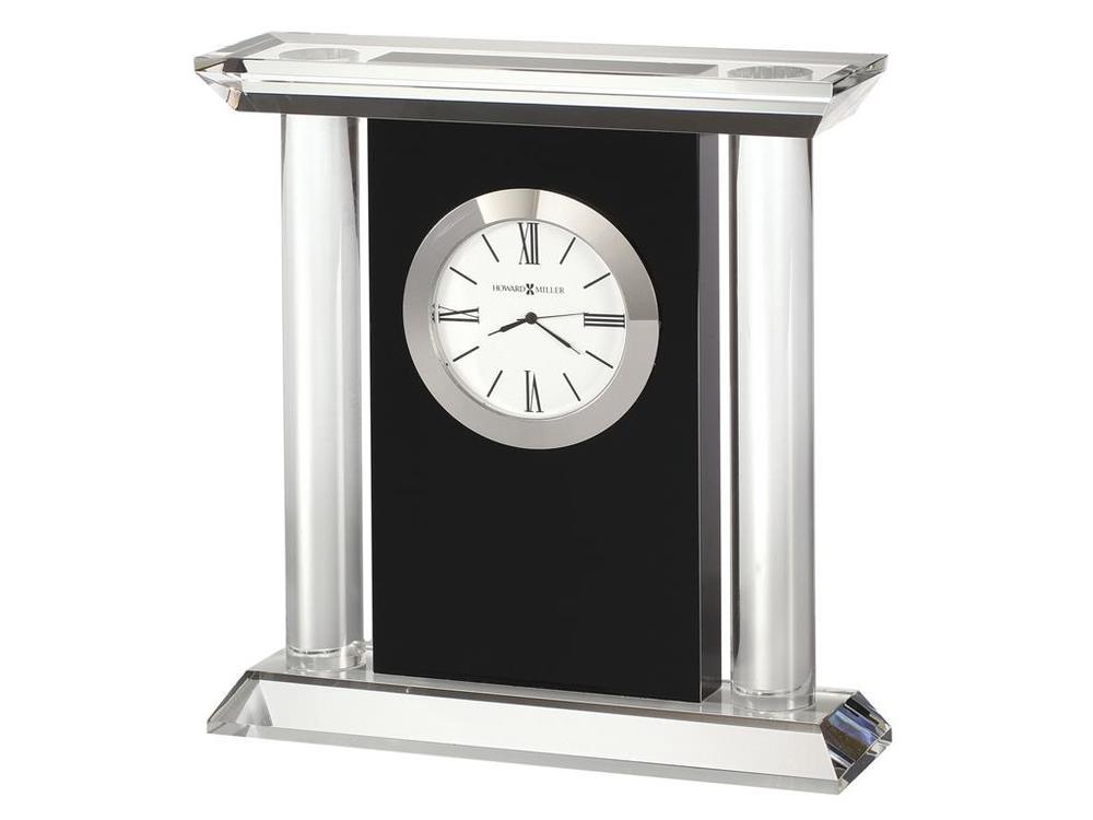 Howard Miller Clock - Colonnade Table Top Clock
