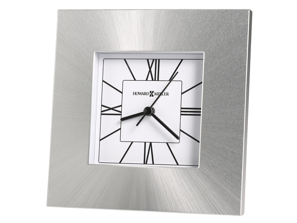 HOWARD MILLER CLOCK CO - Kendal Table Top Clock