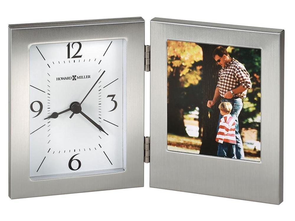 Howard Miller Clock - Envision Table Top Clock