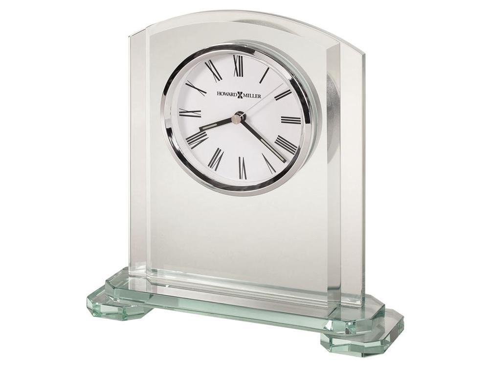 Howard Miller Clock - Stratus Table Top Clock