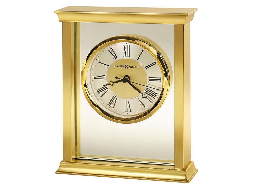 Howard Miller Clock - Monticello Table Top Clock
