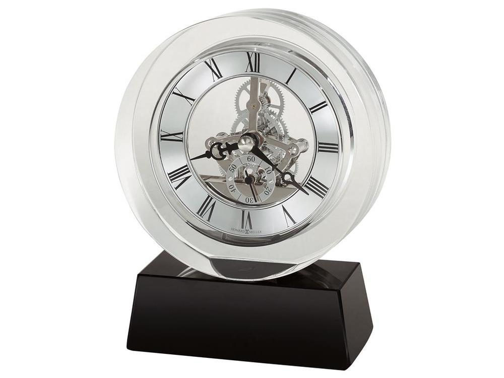 Howard Miller Clock - Fusion Table Top Clock