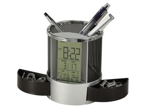 Thumbnail of Howard Miller Clock - Desk Mate Table Top Clock