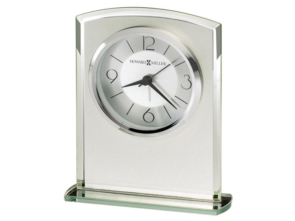 Howard Miller Clock - Glamour Table Top Clock