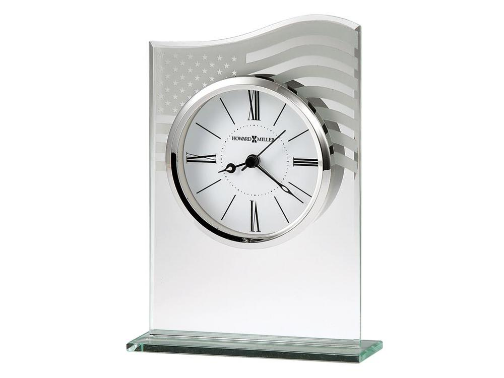 Howard Miller Clock - Liberty Table Top Clock