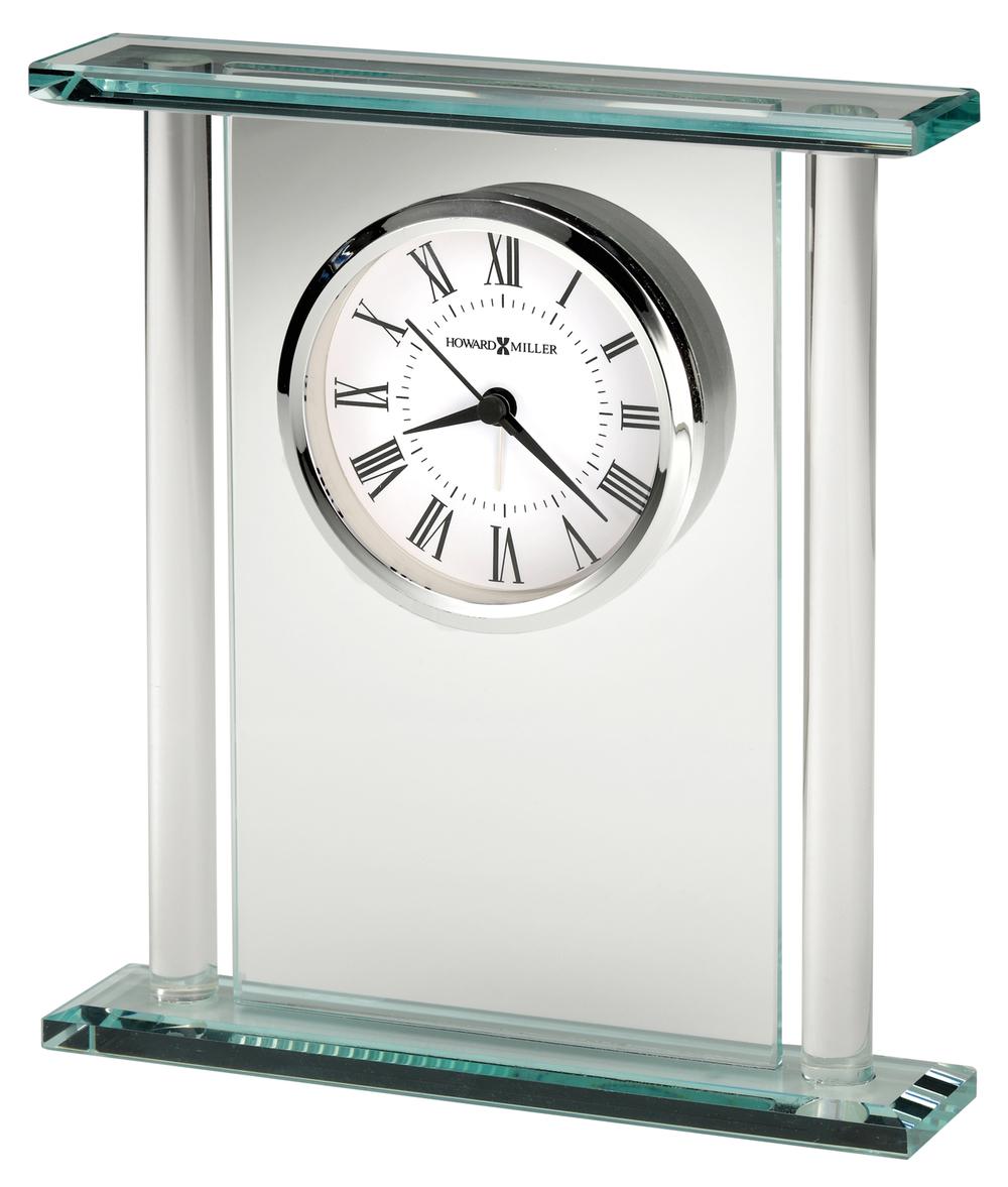 Howard Miller Clock - Julian Table Top Clock