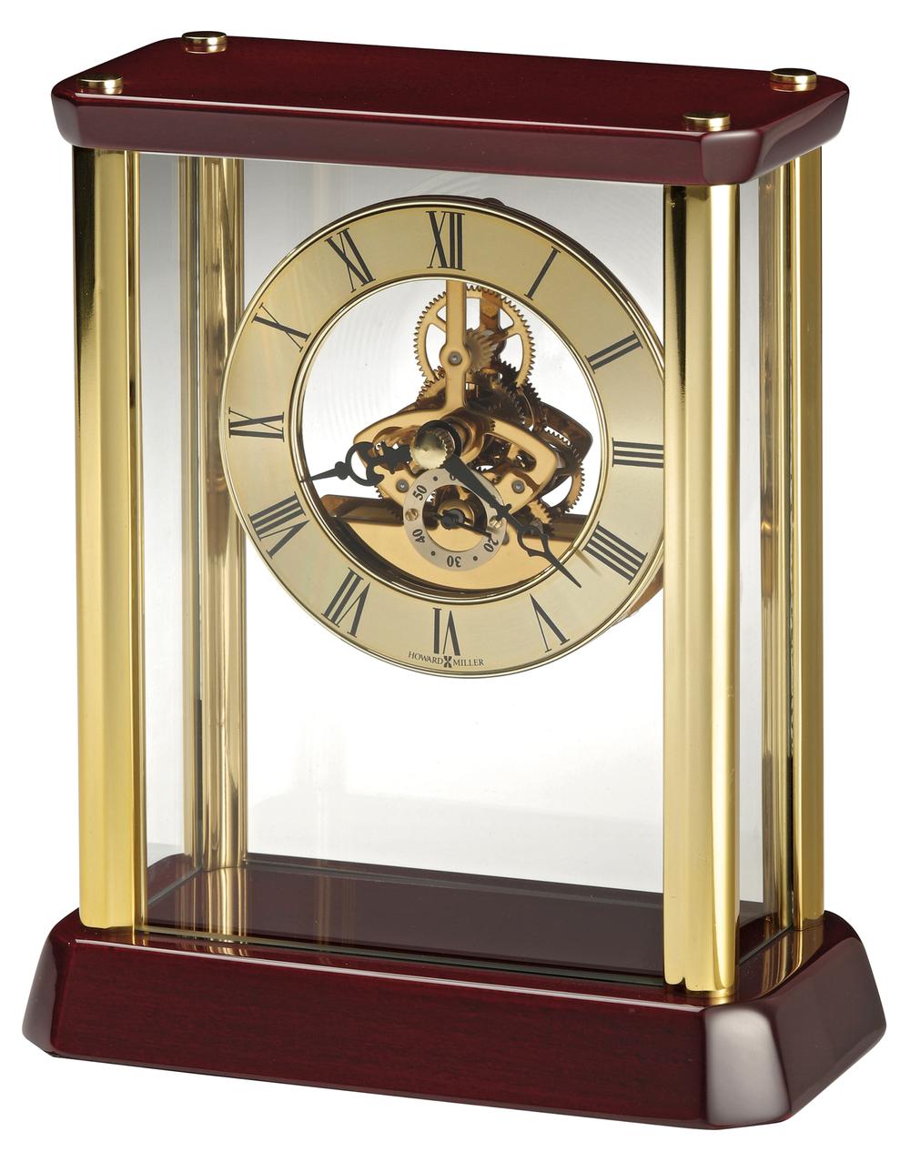 Howard Miller Clock - Kingston Table Top Clock
