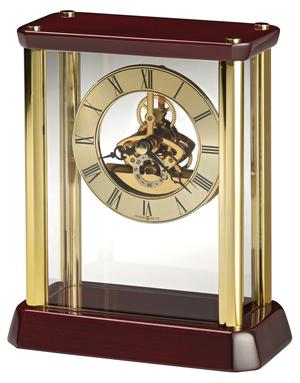 Thumbnail of Howard Miller Clock - Kingston Table Top Clock