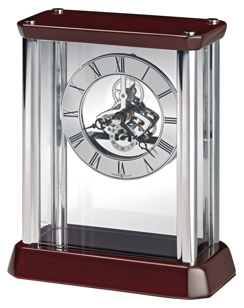 Howard Miller Clock - Highland Table Top Clock