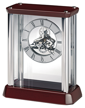 Thumbnail of Howard Miller Clock - Highland Table Top Clock