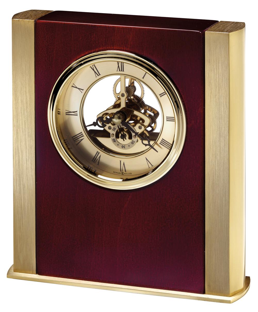 Howard Miller Clock - Essex Table Top Clock