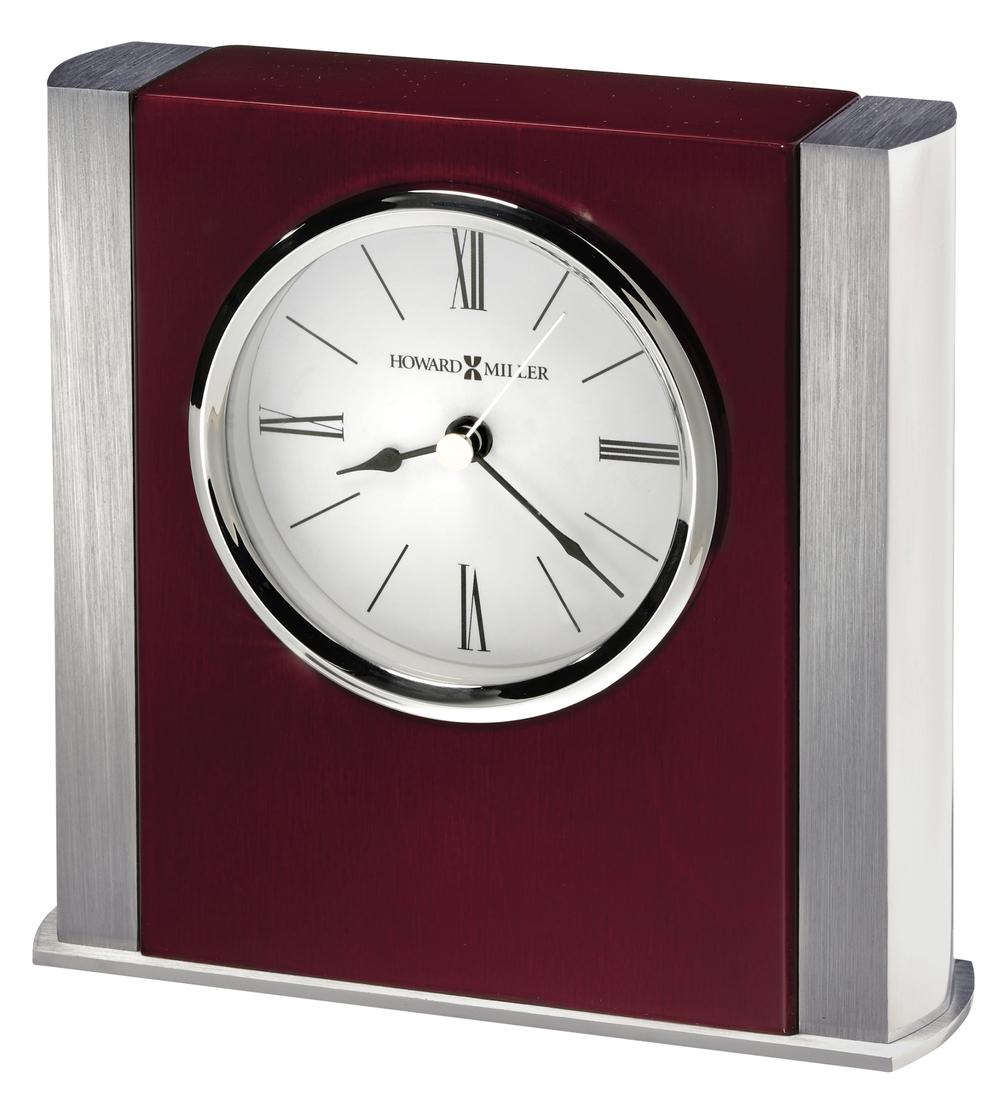 HOWARD MILLER CLOCK CO - Manheim Table Top Clock