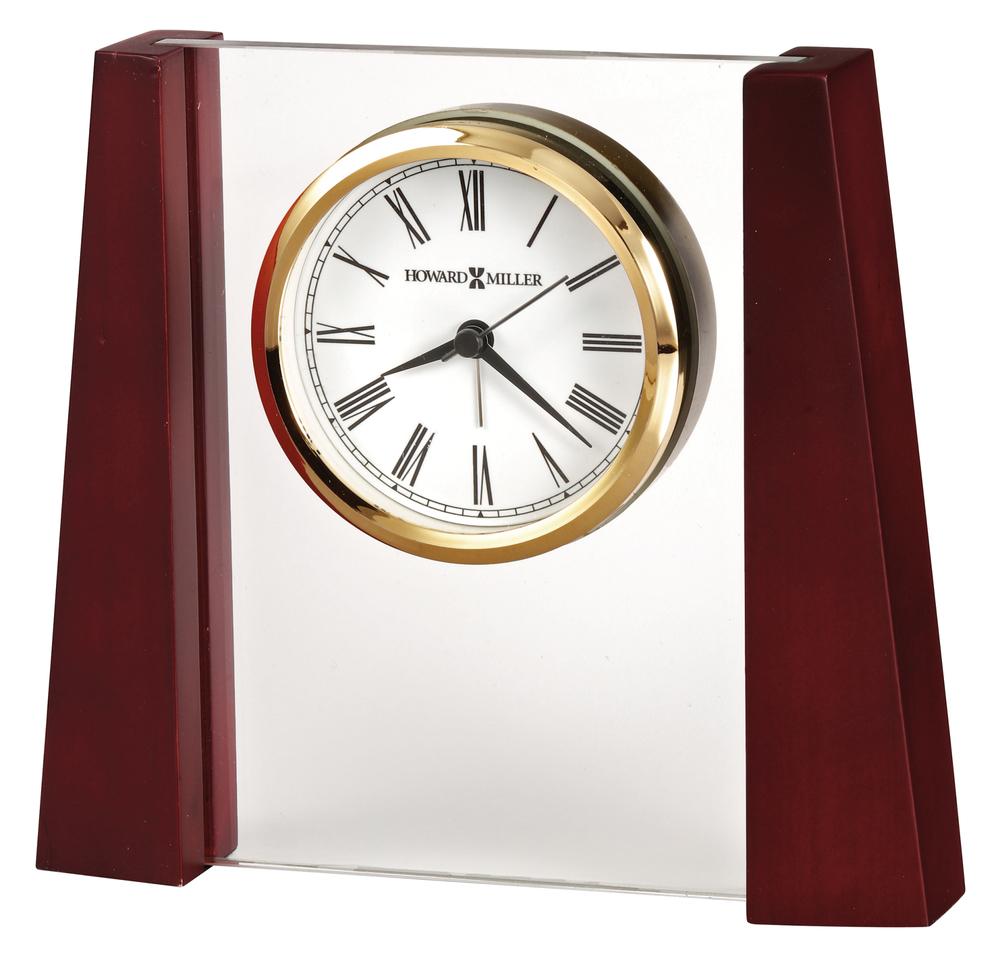 Howard Miller Clock - Keating Table Top Clock