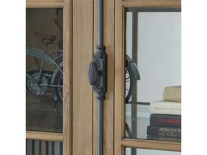 Thumbnail of Howard Miller Clock - Clawson II Curio Cabinet