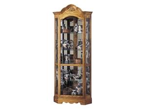 Thumbnail of Howard Miller Clock - Wilshire Curio Cabinet