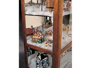 Thumbnail of Howard Miller Clock - Parkview Curio Cabinet