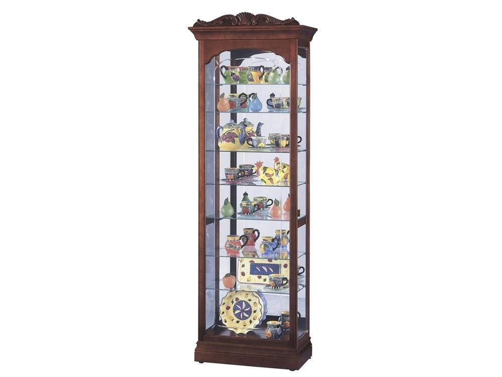 Howard Miller Clock - Hastings Curio Cabinet