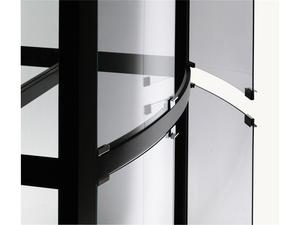 Thumbnail of Howard Miller Clock - Bradington Curio Cabinet