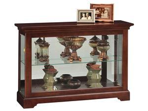 Thumbnail of Howard Miller Clock - Underhill Curio Cabinet
