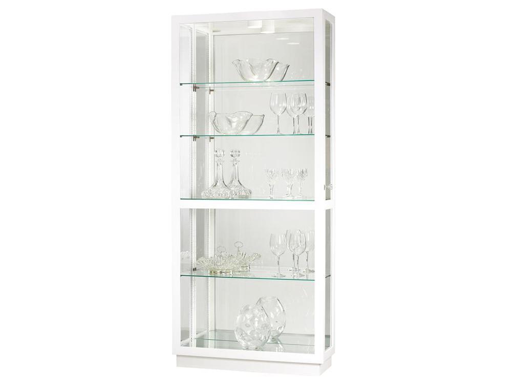 Howard Miller Clock - Jayden IV Curio Cabinet