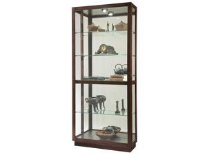 Thumbnail of Howard Miller Clock - Jayden Curio Cabinet