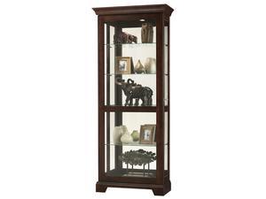 Thumbnail of Howard Miller Clock - Berends III Curio Cabinet