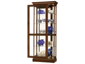 Thumbnail of Howard Miller Clock - Berends IV Curio Cabinet