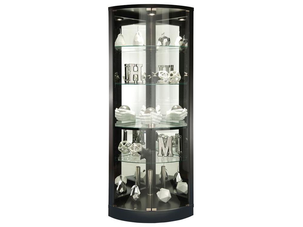 Howard Miller Clock - Jaime Curio Cabinet