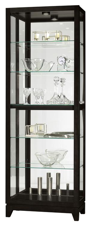 Thumbnail of Howard Miller Clock - Luke IV Curio Cabinet