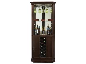 Thumbnail of Howard Miller Clock - Piedmont III Wine Cabinet