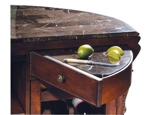 Thumbnail of Howard Miller Clock - Niagara Bar