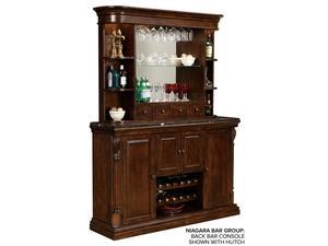 Thumbnail of Howard Miller Clock - Niagara Console Bar