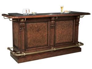 Thumbnail of Howard Miller Clock - Cheers Bar