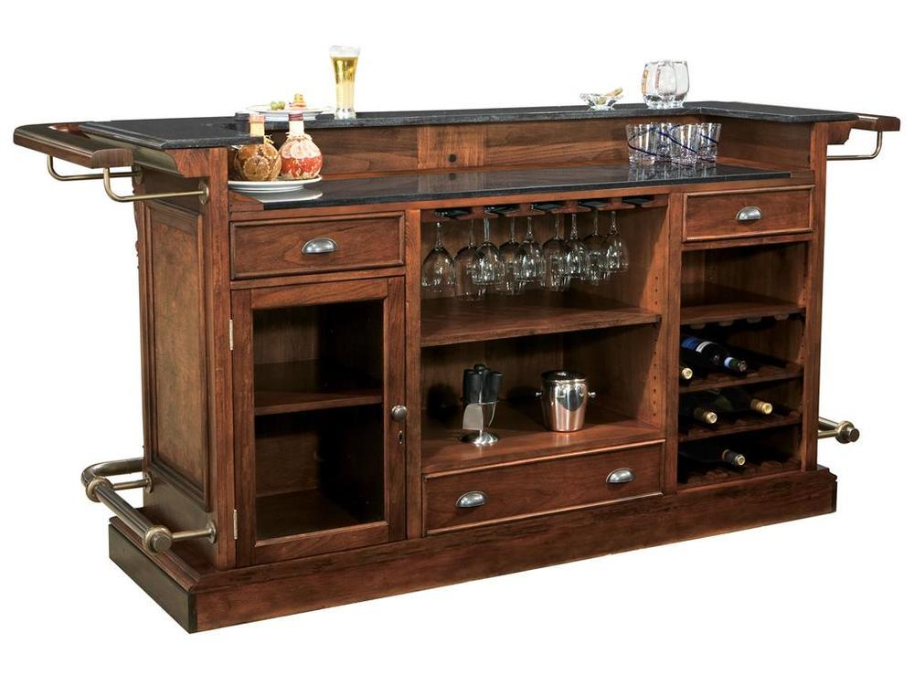 Howard Miller Clock - Cheers Bar