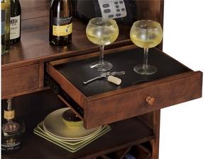 Thumbnail of Howard Miller Clock - Barossa Valley Wine Cabinet