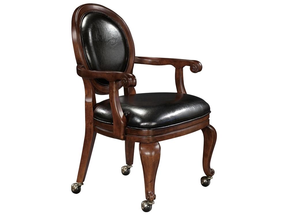 Howard Miller Clock - Niagara Club Office Chair
