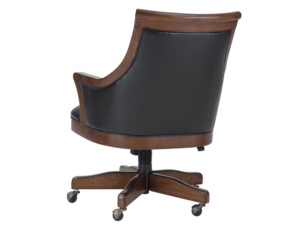 Howard Miller Clock - Bonavista Club Office Chair