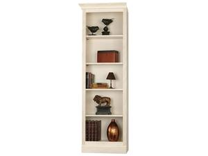 Thumbnail of Howard Miller Clock - Oxford Left Bookcase