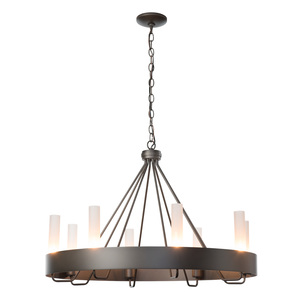Thumbnail of Hubbardton Forge - Banded Ring Chandelier