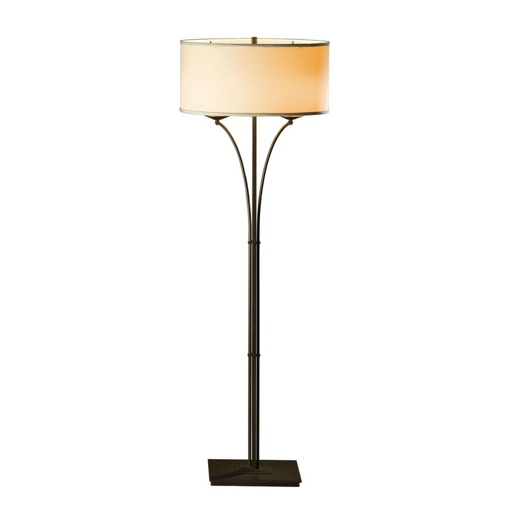 Hubbardton Forge - Contemporary Formae Floor Lamp
